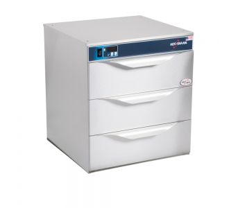Alto Shaam 500-3D Electric Drawer Warmer 3 Drawers-220v-50-60Hz-0.59Kw
