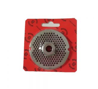 Salvador 12/3  Stainless Steel Plate