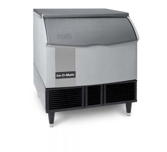 Ice-O-Matic ICEU 305 FA - Under Counter Ice Maker 162Kg/24Hrs with Bin - Cube Style- 230v 50Hz 1N /6.6A