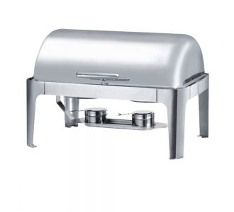 Cookrite AT61363-1 S.Steel Oblong Chafing Dish
