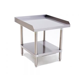 CookRite ATSE-2824 Stainless Steel Equipment Stand 60 cm