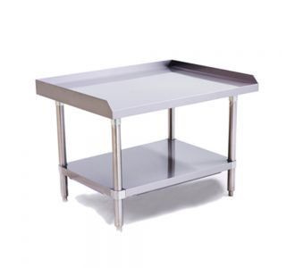 CookRite ATSE-2836 Stainless Steel Equipment Stand 90 cm