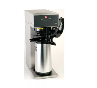 Grind Master BA-P Coffee Brewer For Air-Pot ,230v-50/60Hz-2.3Kw