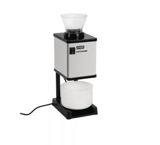 Waring IC20 ,Commercial Ice Crusher , 1/2 HP Motor, 230v 50Hz, 120w