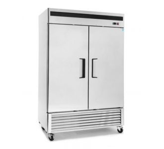 Royal Refrigeration MBF8503 Double Solid door reach-in Freezer 220v 50Hz, 3.9A
