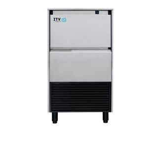 ITV NG30 30 kg - Under Counter Ice Maker - Gala Cube Style -  220v 50Hz,425w