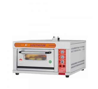 MN YXY 12A Gas Oven 1 Tray 60x40cm-220v-80w