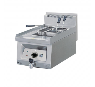 Ozti OME 4060 Electric Pasta Cooker 15L 220V - 50-60Hz - 4.5Kw