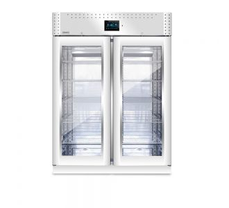 Everlasting Stagionatore STG ALL 1500 Double Glass Door Meat Hanging Refrigerator-220v-50Hz-922w