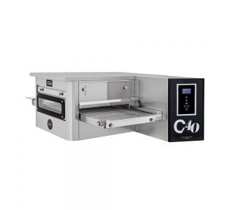 Prismafood Tunnel C40 GAS - Conveyer Oven -10.4 Kw