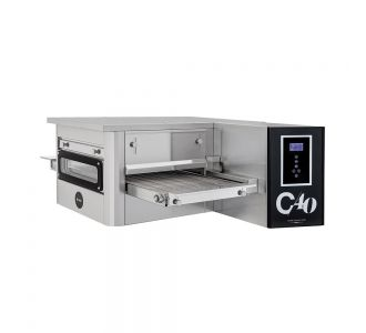 Prismafood Tunnel C40 - Electric Conveyer Oven - 230V - 7.8 Kw