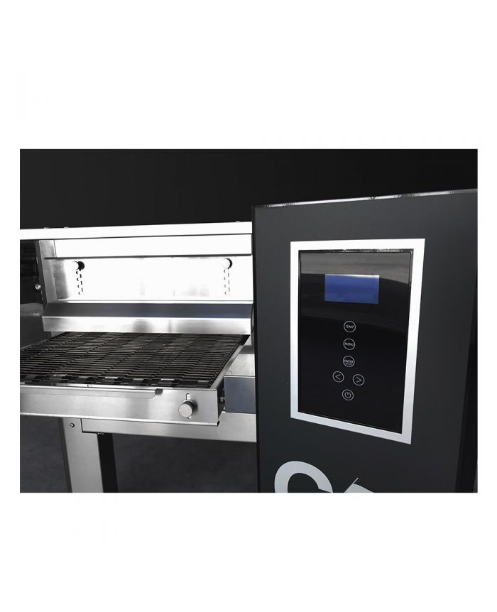 Prismafood c//50 Electric Chain Band Oven Pizza Oven Tunnel Oven continuous Furnace